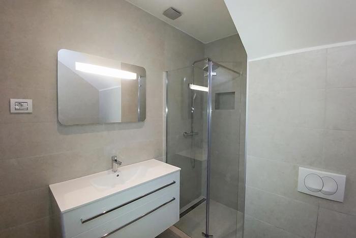 Apartment Skorin